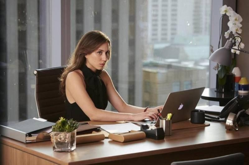 День бизнесвумен отмечают 22 сентября 2021 года