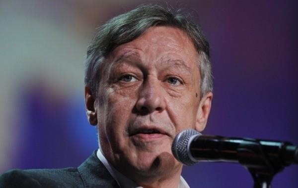 Михаил Ефремов может воспользоваться предложением Минюста о новых поощрениях