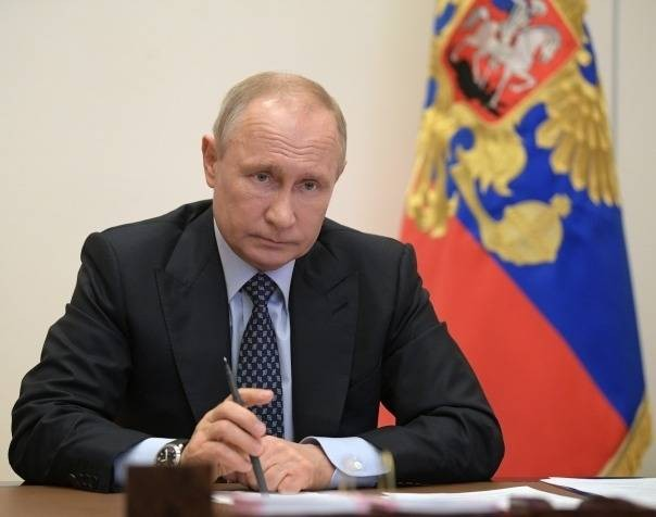 Путин анонсировал продолжение повышения размера пенсий в стране
