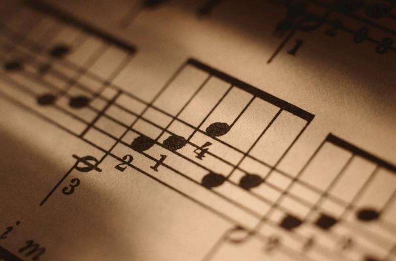 Международный день музыки отмечается 1 октября 2021 года в России