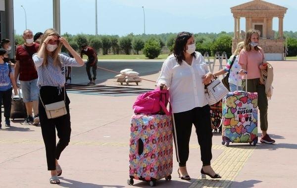 Ситуация с коронавирусом в Турции продолжает ухудшаться