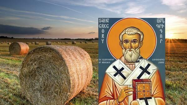 Михаил Соломенный или Григорьев день отмечают по народному календарю 13 октября 2021 года