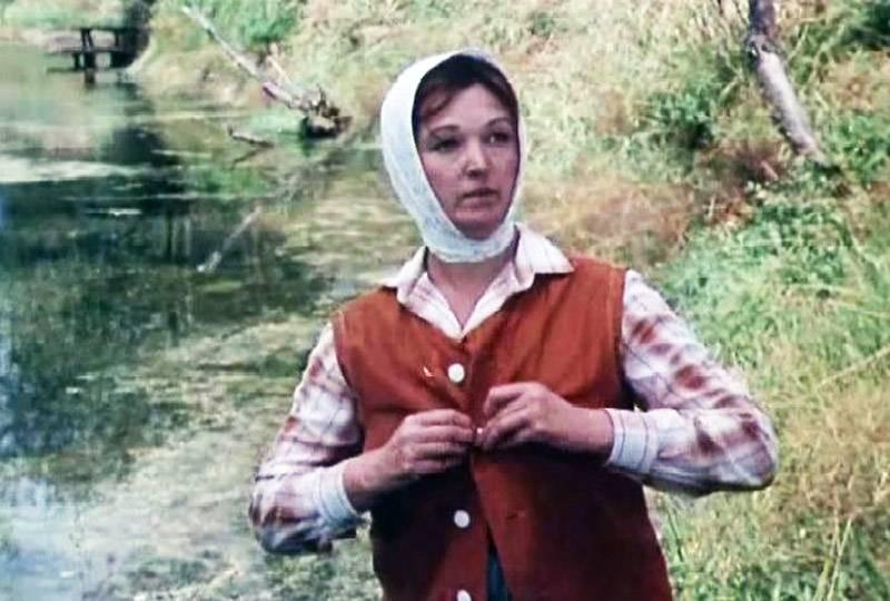 Актриса из «Служебного романа» Людмила Купина умерла из-за COVID-19
